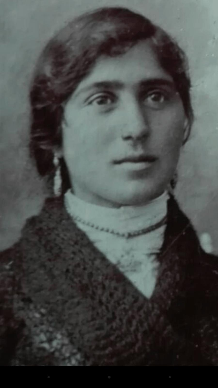 Camila Pintos