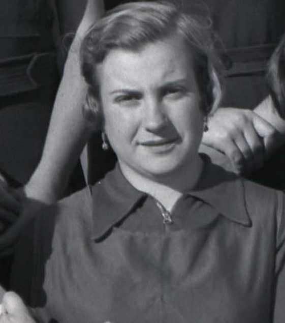 Carmen Echeverría