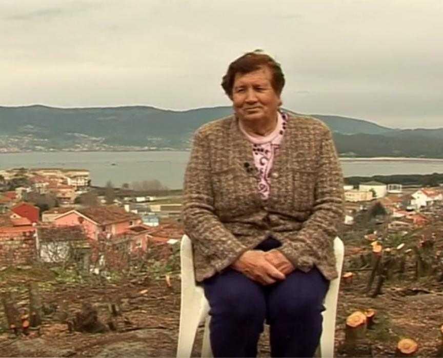 Adolfina Moledo Esperón