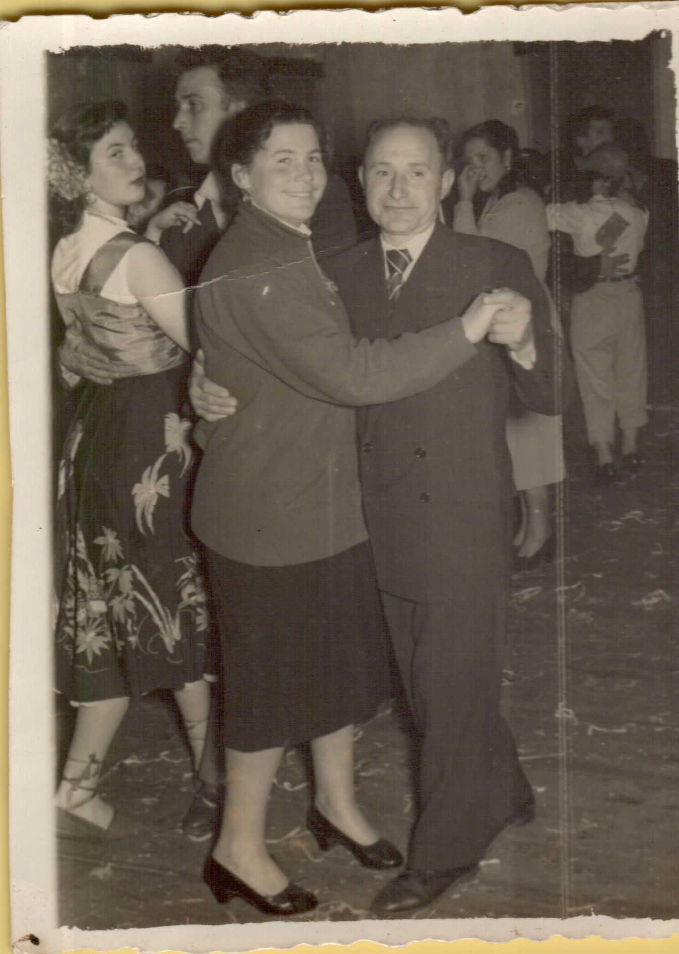 Lali Carro Sobral e Pastor Torres