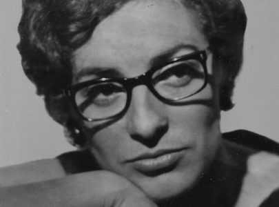 Ángeles Ruibal