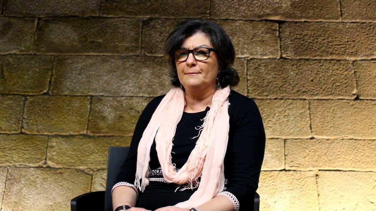 María Lores Torres fala sobre Isolina Villaverde