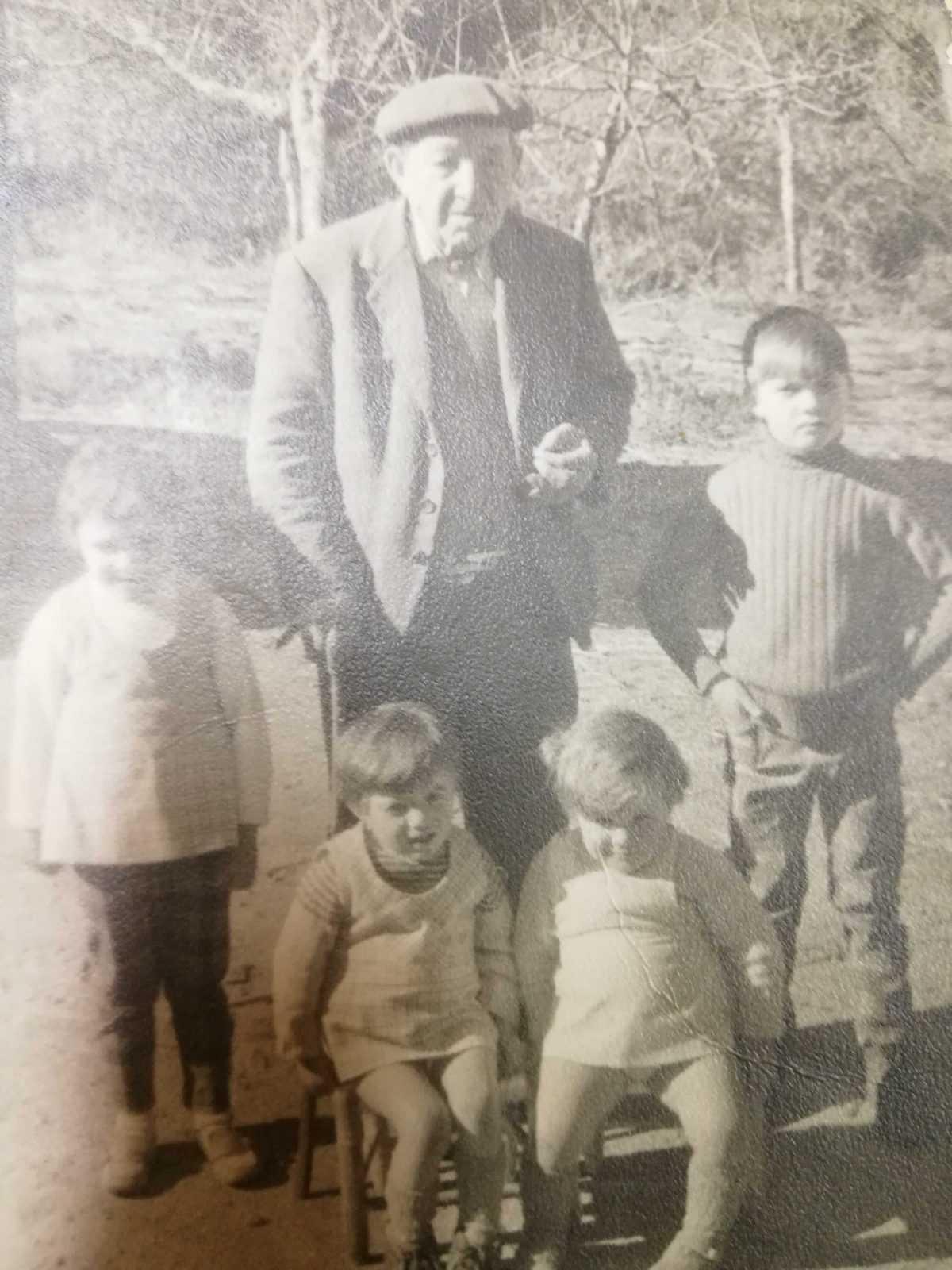 Manuel Villaverde Riveiro