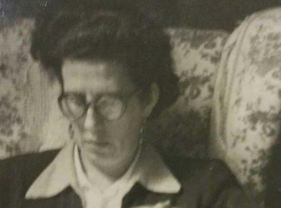 Isolina Mendez Rodriguez