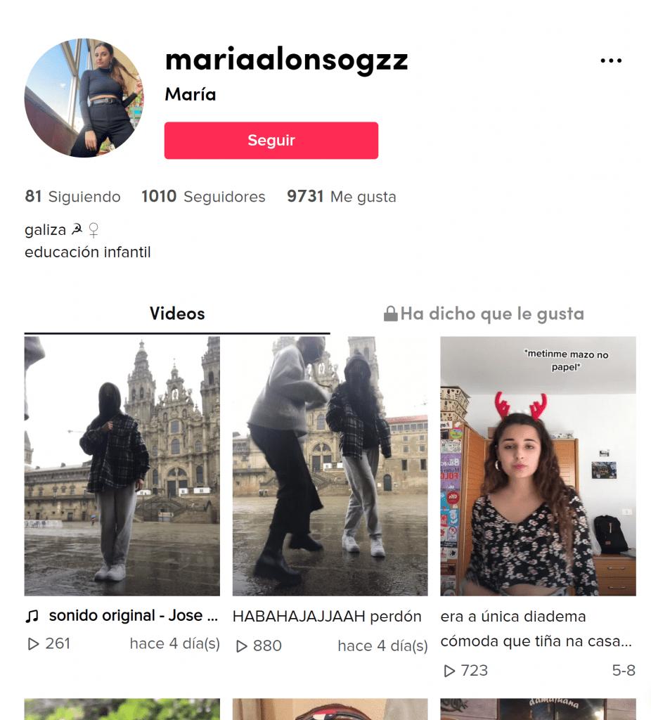 5 Maria
